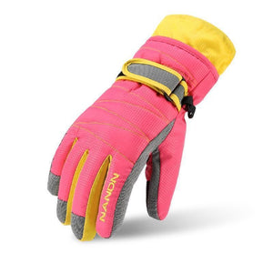Kafa™ Unisex Winter Tech Windproof Waterproof Gloves【BUY 2 FREE SHIPPING】