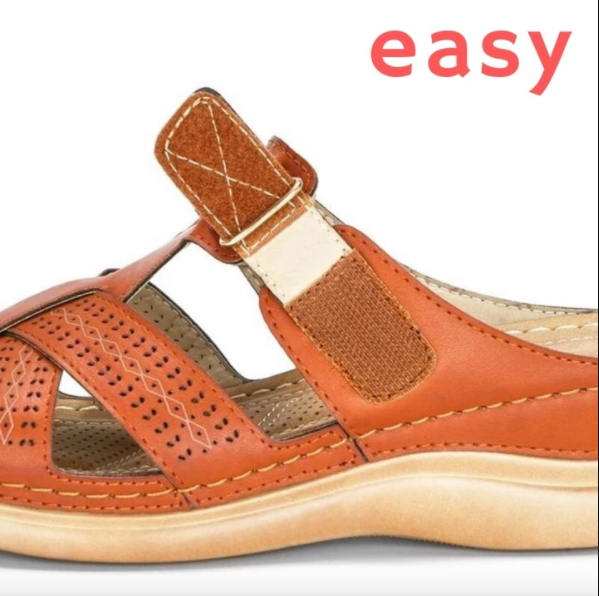 EASY Premium Orthopedic Open Toe Sandal