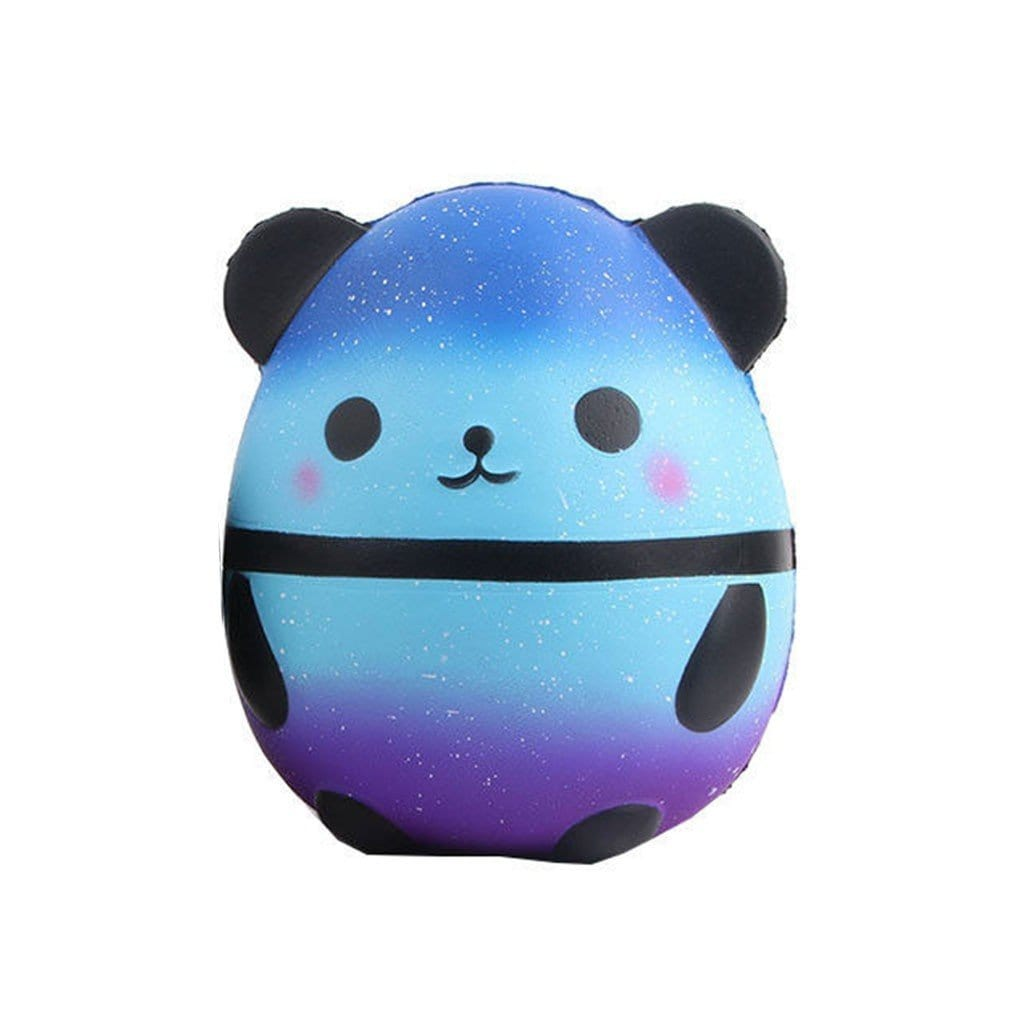 Decompression Rebound Toy Squishy Toys Animal Panda Bread Soft Slow Rise Fun Children's Toys