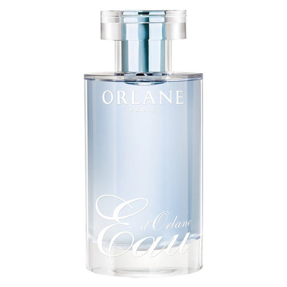 Perfume Mujer EAU D'ORLANE Orlane EDT (100 ml)