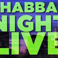 As Seen on Shabbat Night Live!