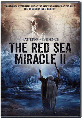 The Red Sea Miracle - PART 2