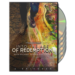Into The Age of Redemption with Michael Rood and Bill Cloud (AUDIO CD)