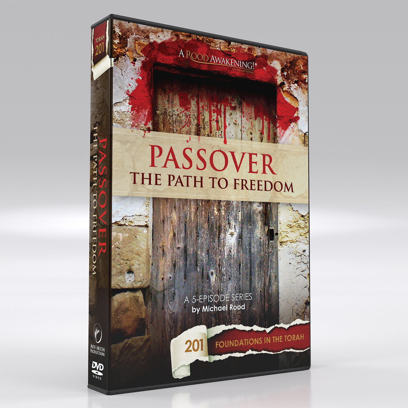 Passover: The Path to Freedom