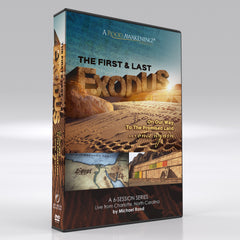 The First and Last Exodus