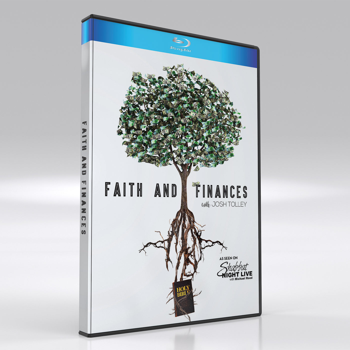 Faith and Finances - with Josh Tolley