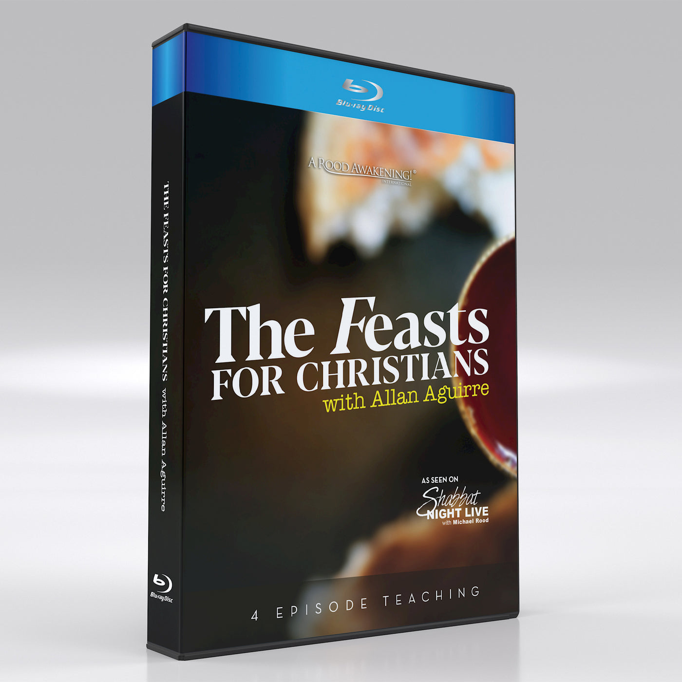 The Feasts for Christians