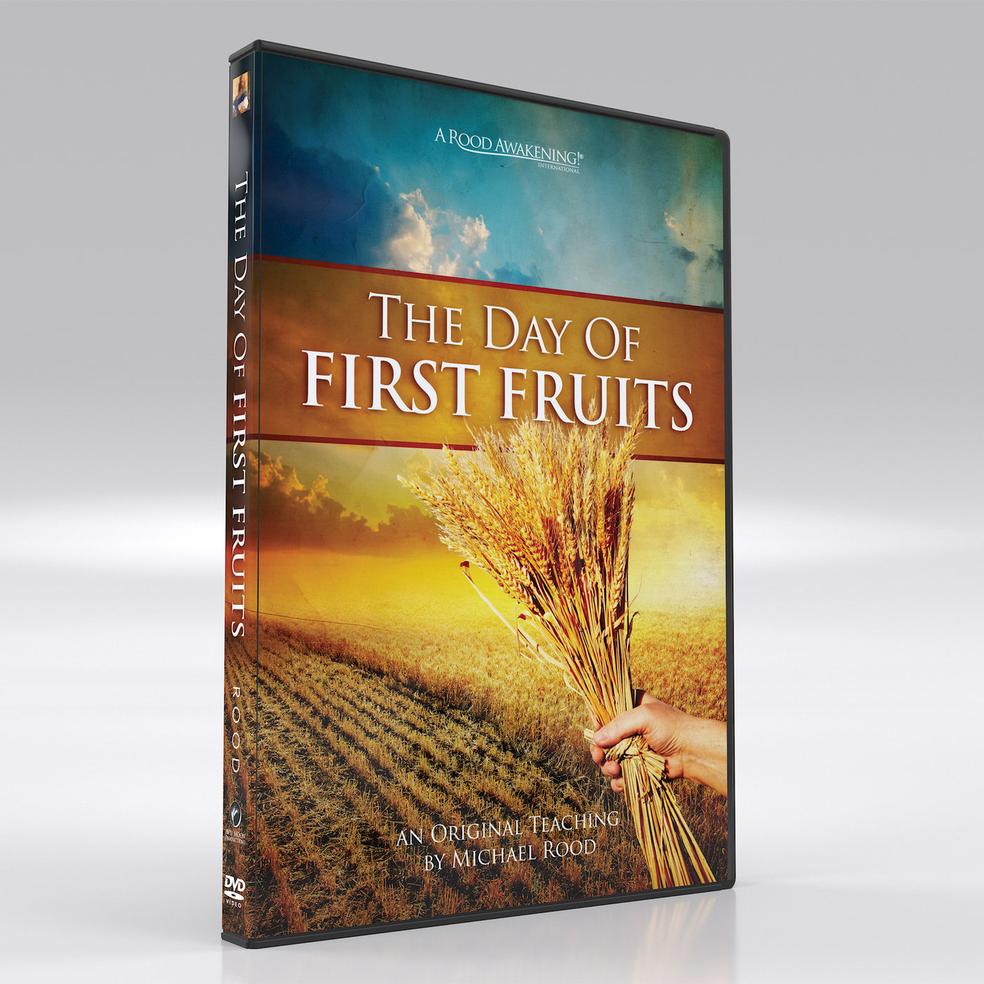 The Day of The First Fruits