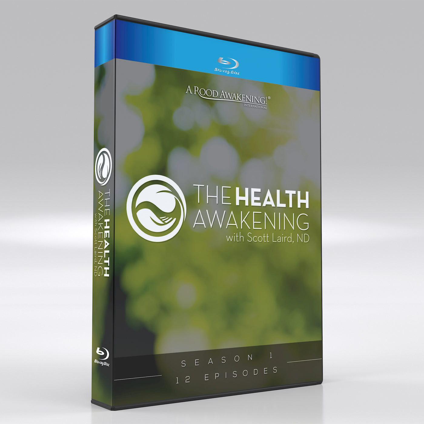 The Health Awakening Show - SEASON ONE