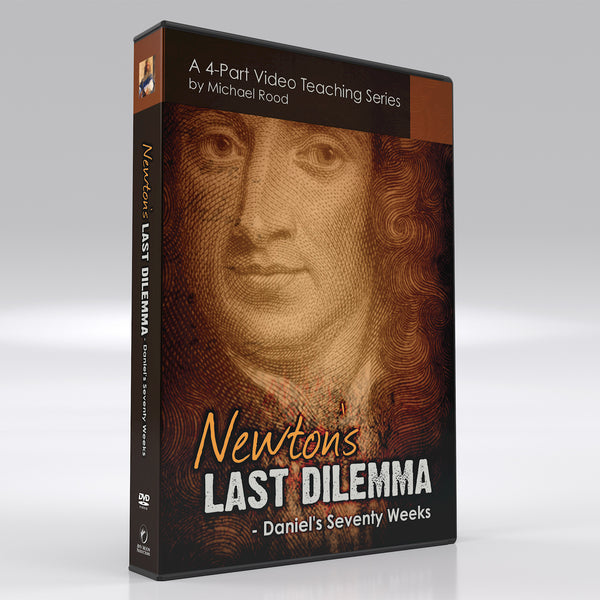 Newton's Last Dilemma (DVD)