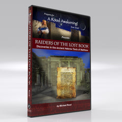 Raiders of the Lost Book