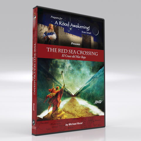 Picture of Episode 7 - The Red Sea Crossing