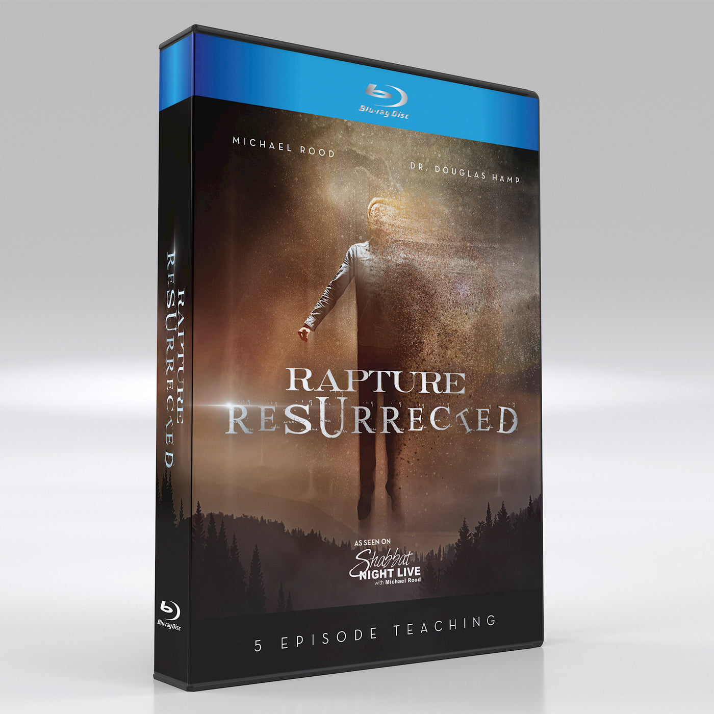 Rapture Resurrected