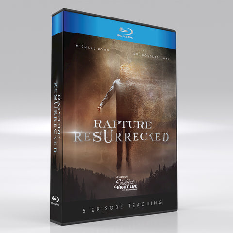 Picture of Rapture Resurrected