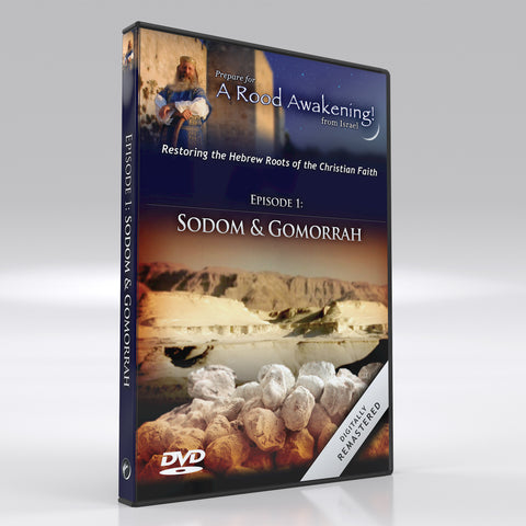 Picture of Sodom & Gomorrah