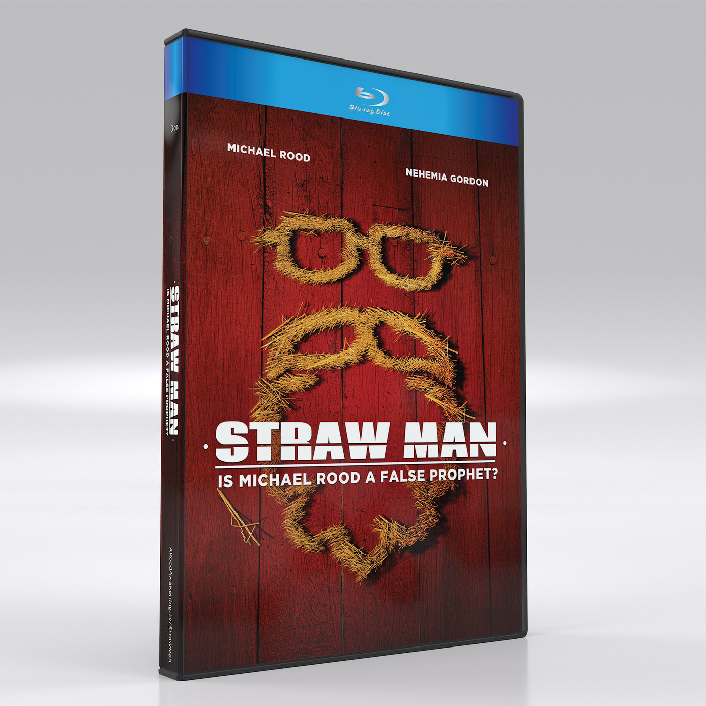 Straw Man - with Nehemia Gordon