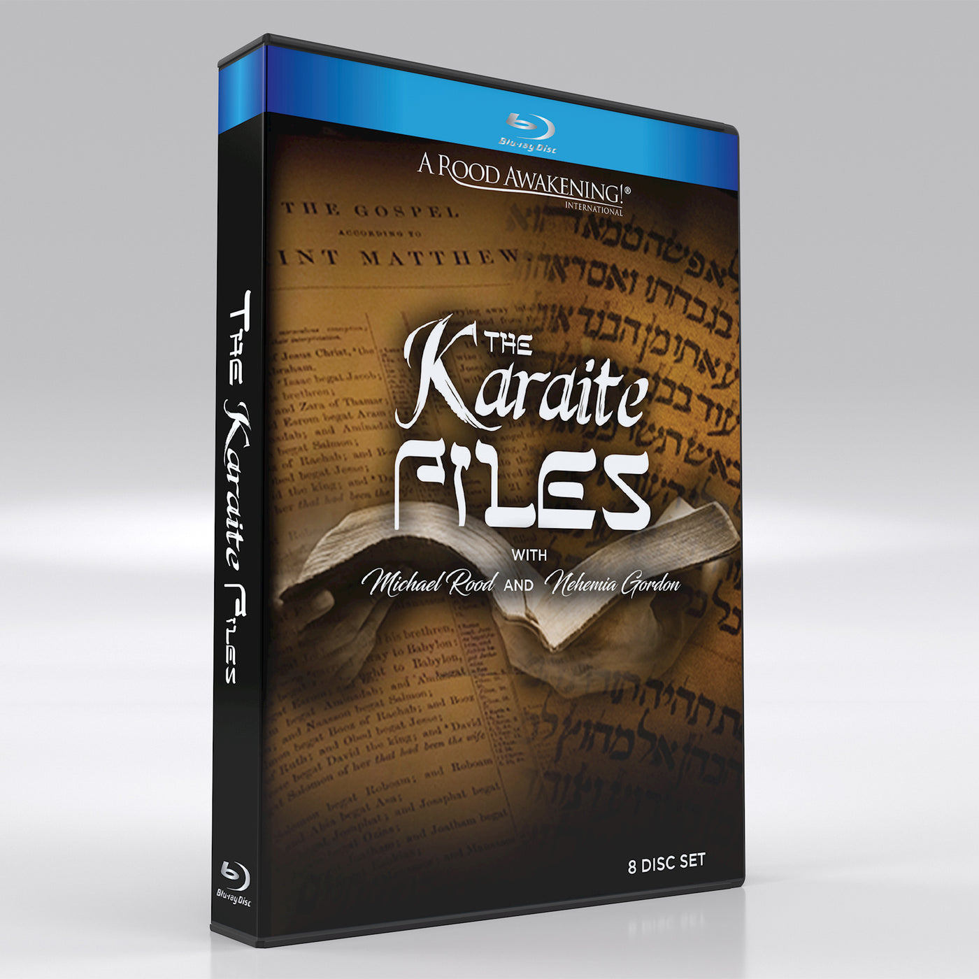 The Karaite Files