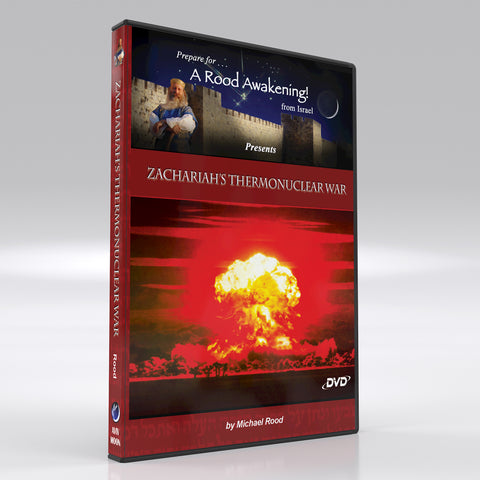 Picture of Zechariah's Thermonuclear War