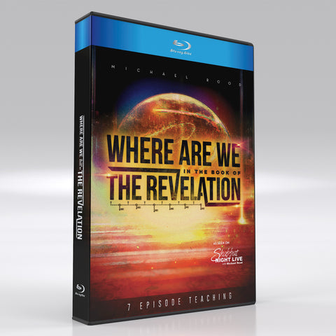 Picture of Where Are We In The Book of The Revelation