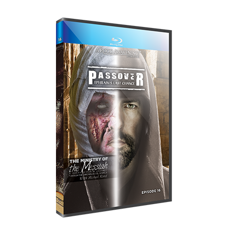April 2017 Love Gift: Passover - Ephraim's Last Chance