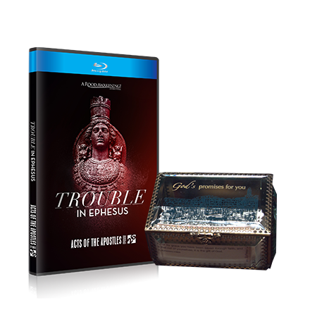 "Picture of Dec 2019 Love Gift Collection: ""Trouble In Ephesus"""
