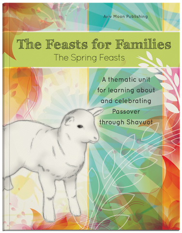 Picture of Feasts for Families The Spring Feasts