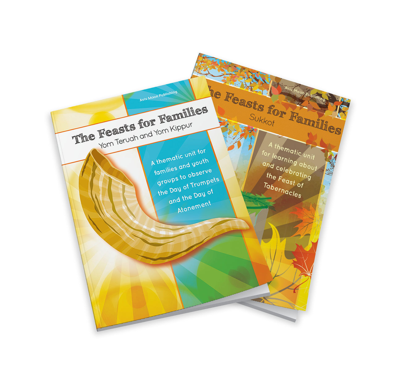 Feasts for Families Fall Bundle
