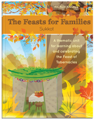 Feasts for Families Sukkot