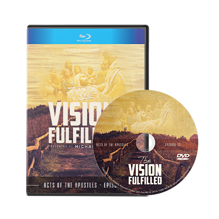 "Picture of October 2018 Love Gift: ""The Vision Fulfilled"""