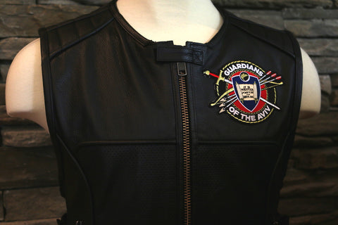 Picture of Guardians of the Aviv - Biker Patch