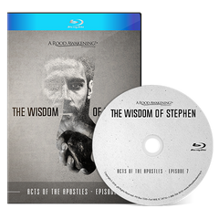 "May 2018 Love Gift: ""The Wisdom of Stephen"""