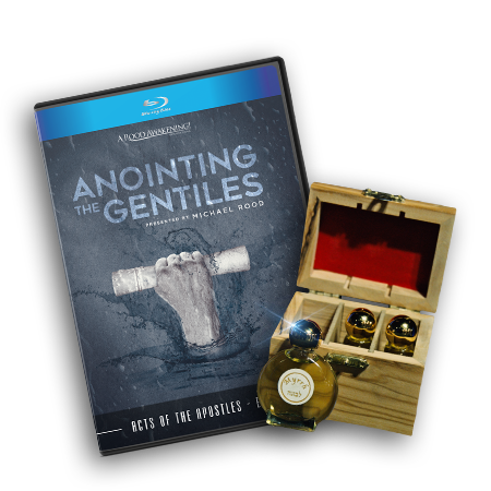 "Picture of November 2018 Love Gift: ""Anointing the Gentiles"" Collection"