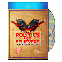 Politics for Believers - with Natalia Castro