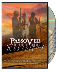 Passover: The Road To Emmaus Revisited (7-disc set)