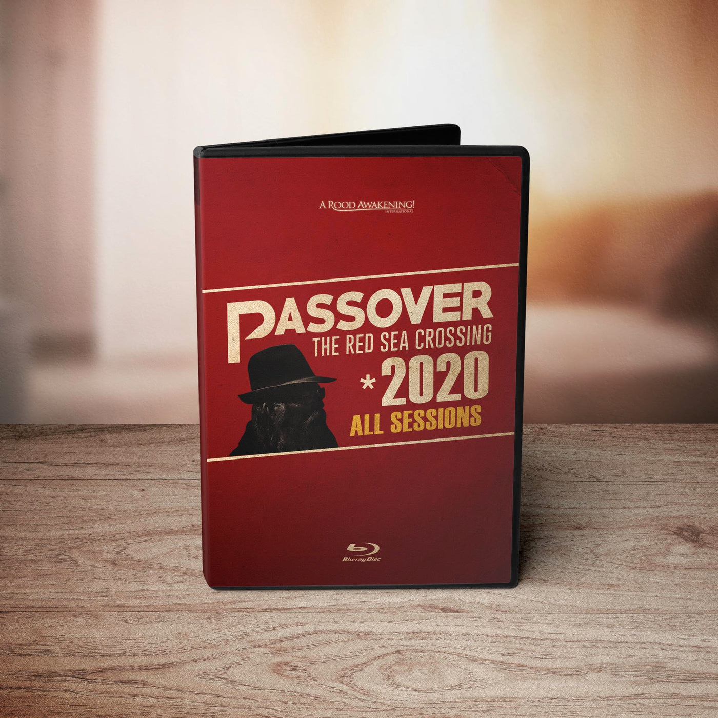 Passover 2020: The Red Sea Crossing