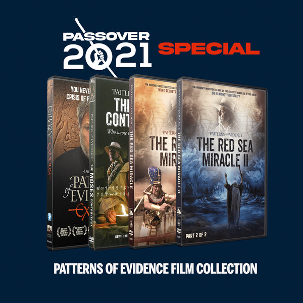 Passover 2021 SPECIAL: Tim Mahoney Film Collection