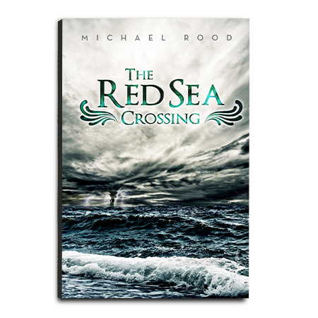 Picture of The Red Sea Crossing (Book)