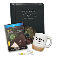 "August 2018 Love Gift: ""How to Study the Bible"" Collection"