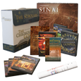 The Chronological Gospels Scholar Package