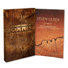 Picture of The Chronological Gospels Study Bundle