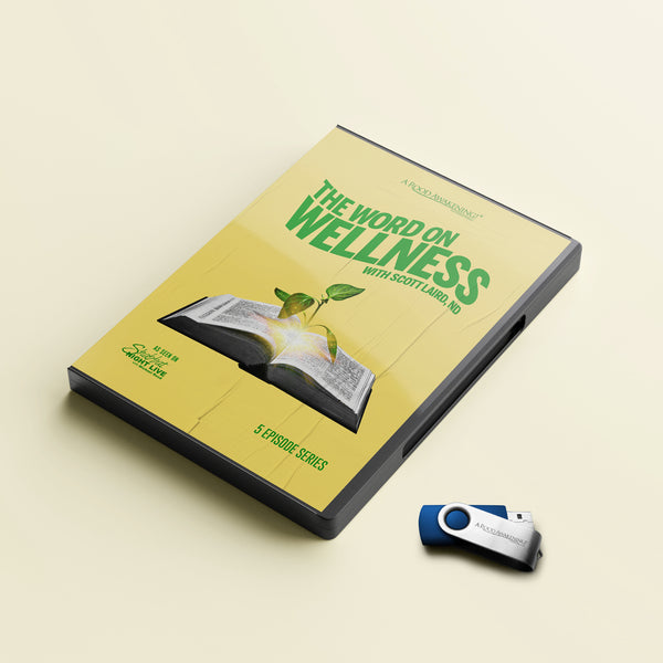 The Word on Wellness