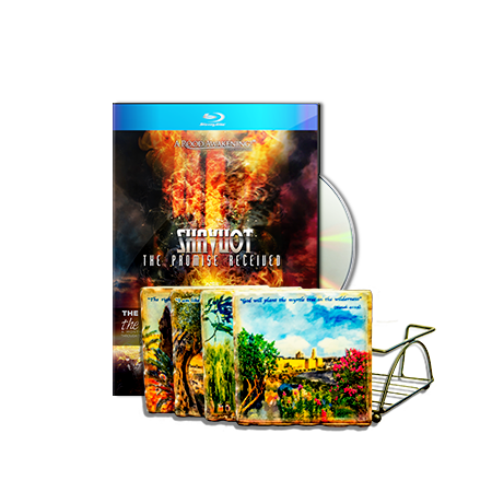 Picture of June Love Gift: Shavuot - The Promise Received Collection