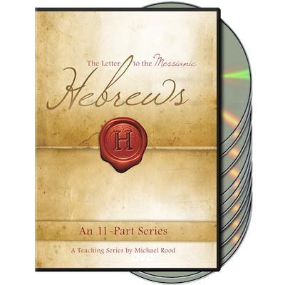 The Letter to the Messianic Hebrews