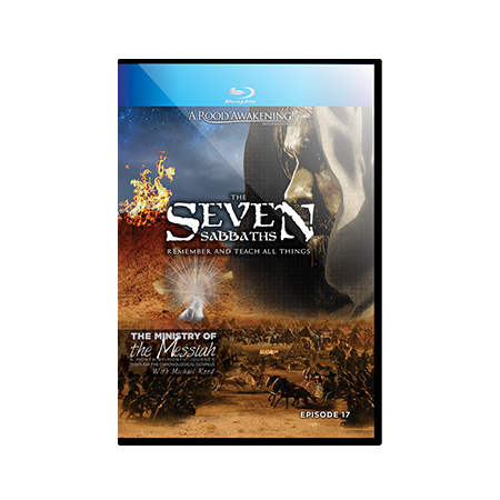 Picture of May Love Gift: The Seven Sabbaths