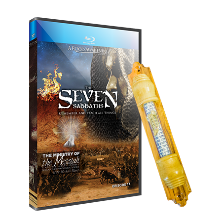 Picture of May Love Gift: The Seven Sabbaths Collection