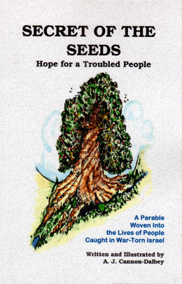 Picture of Secret of the Seeds Hope for a Troubled People