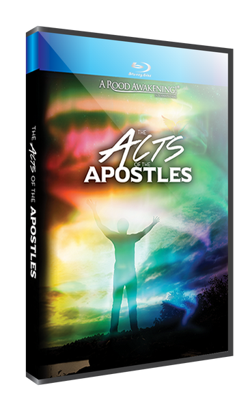 September 2017 Love Gift: The Acts of the Apostles