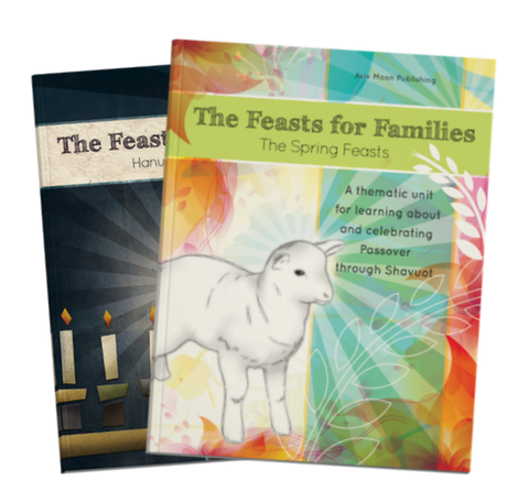 Picture of Feasts For Families Spring Bundle