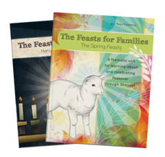 Feasts For Families Spring Bundle