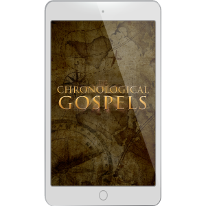 The Chronological Gospels - Digital Book